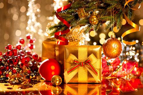 Christmas Outreach Dates