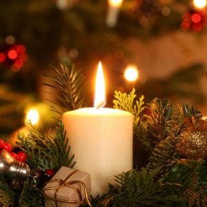 Christmas Eve Service   6:00pm