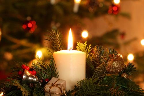 Christmas Eve Service | 6:00pm