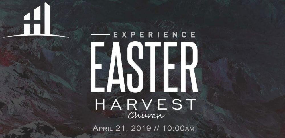 Easter Service | April 21st