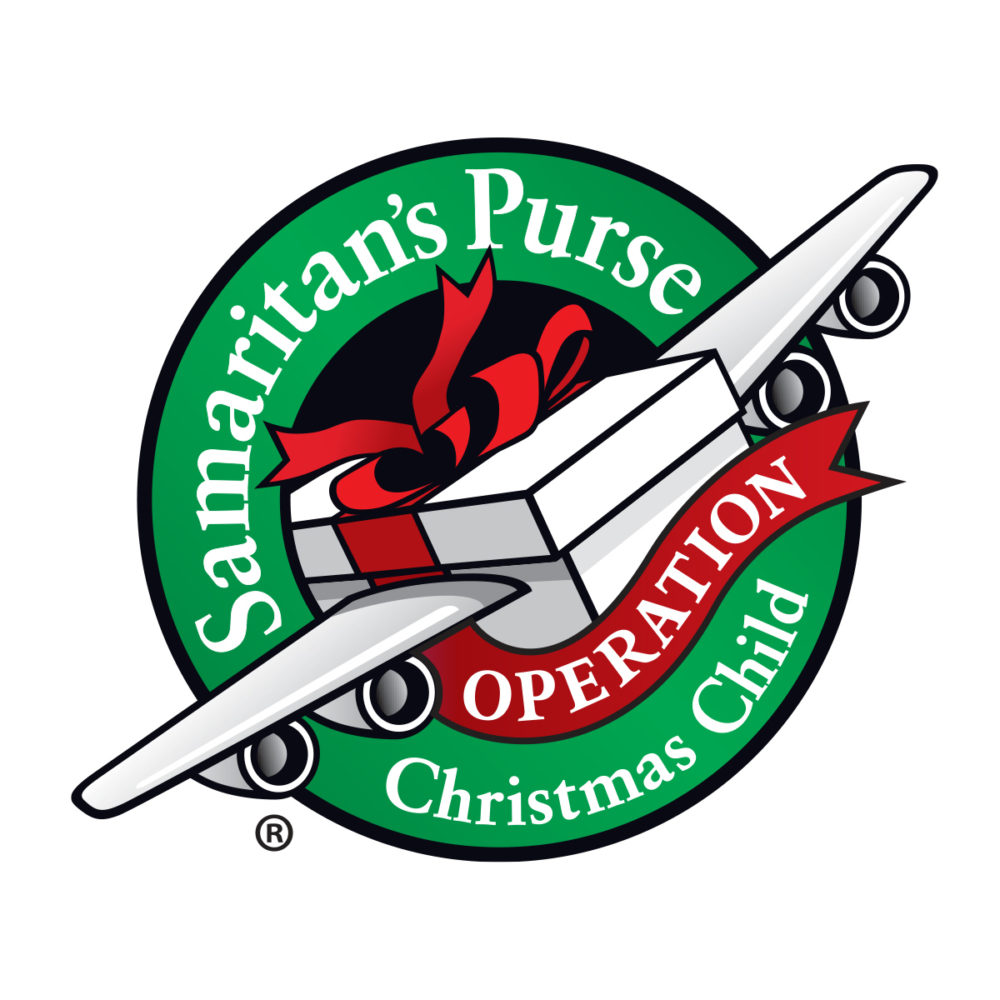 Operation Christmas Child | Concludes 11/23