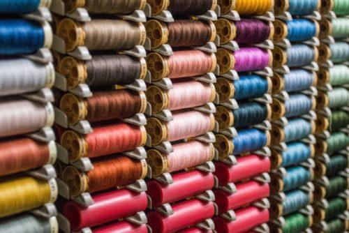 Sewing Group | Begins 11/11